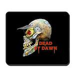 Dead by Dawn Mousepad