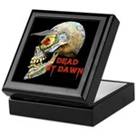 Dead by Dawn Keepsake Box