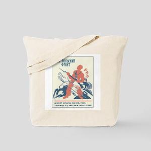 soviet326 Tote Bag