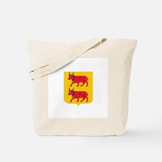 bearn Tote Bag