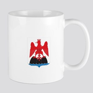 alpes maritimes Mug