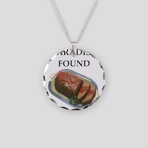 meatloaf Necklace