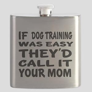 If Dog Training Sports Designs Flask