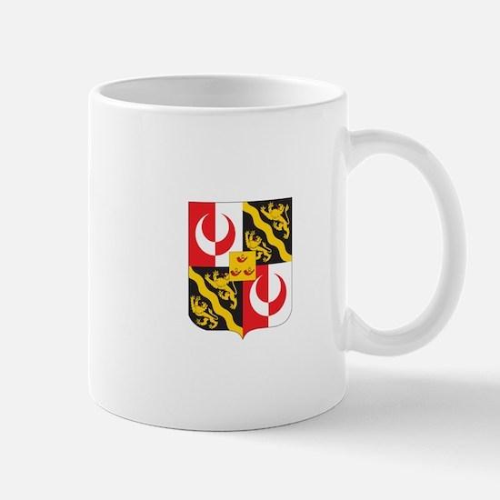 achiet le grand Mug