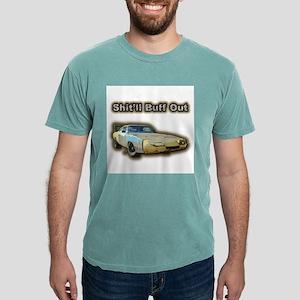 Shit'll Buff Ou T-Shirt