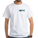 Michigan Native men's t-shirt