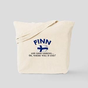 Good Lkg Finn 2 Tote Bag
