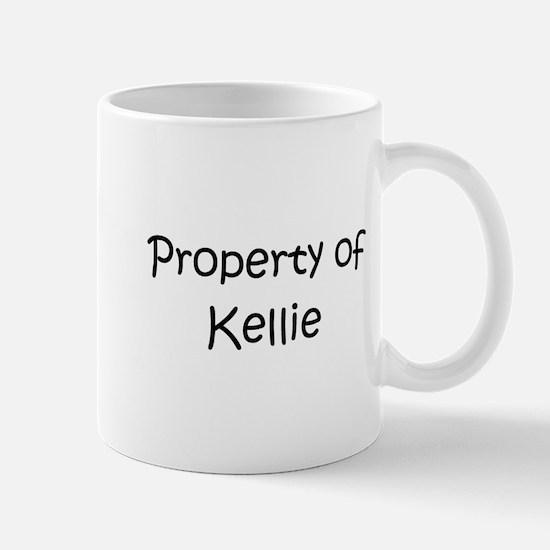 Unique Kellie Mug