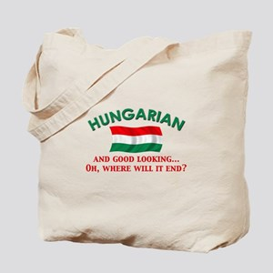 Good Lkg Hungarian 2 Tote Bag