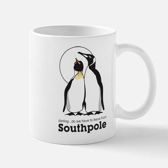 The Pole Mug