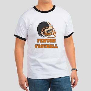 Fenton Football Ringer T