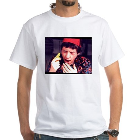 Badd Flava: The T-Shirt
