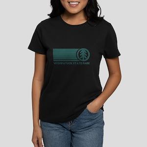Wompatuck State Park T-Shirt