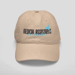 Medical Assistants Do It Better! Cap
