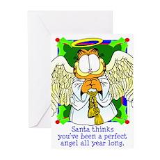 XMAS_ANGEL_CARDfr Greeting Cards
