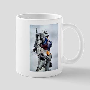 Gundam Pride Mugs