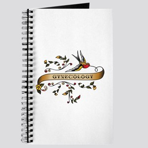 Gynecology Scroll Journal
