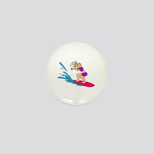 Splash! Mini Button