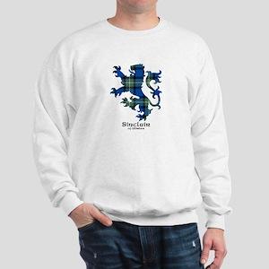 Lion-SinclairUlbster Sweatshirt