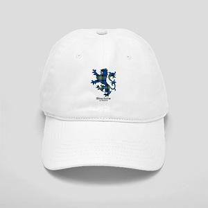 Lion-SinclairUlbster Cap