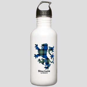 Lion-SinclairUlbster Stainless Water Bottle 1.0L