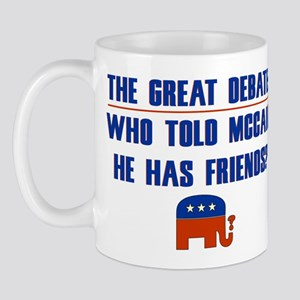 My Friends Mug