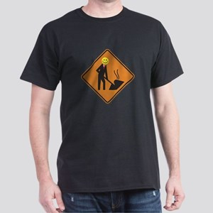 SHOVELING BS Dark T-Shirt