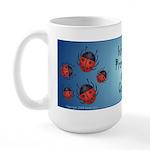 Infection Control Large Mug