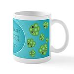 Infection Control Mug
