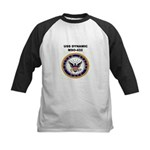 USS DYNAMIC Kids Baseball Jersey