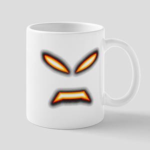 Pumpkin Face 1 Mug