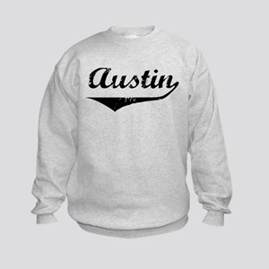 Austin Kids Sweatshirt