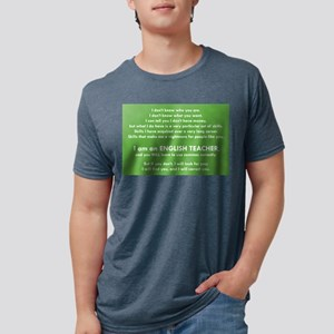 I Will Find You - Commas T-Shirt