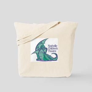 NCT Dragon Tote Bag
