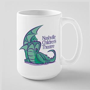 NCT Large Mug