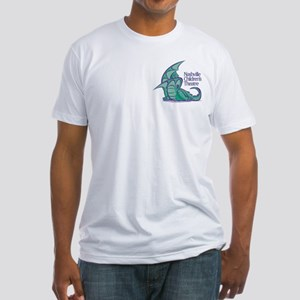 NCT Fitted T-Shirt
