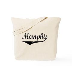Memphis Tote Bag