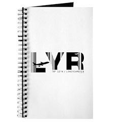 Longyearbyen Airport Code Norway LYR Journal