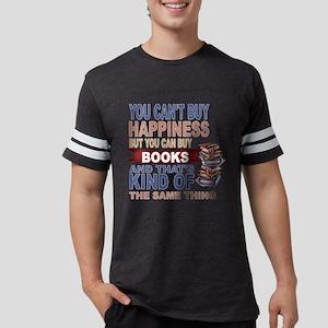 Books Rock T-Shirt