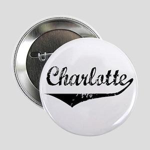 """Charlotte 2.25"""" Button"""