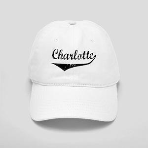 Charlotte Cap