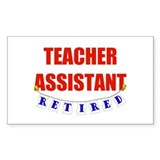 Teacher retirement Single
