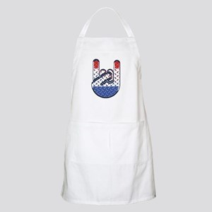 Red, White & Blues BBQ Apron