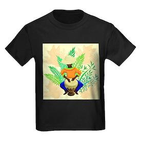 Bongo Man Tribal Music Percussions T-Shirt