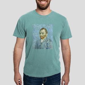 Self portrait, 1889 by Vincent Van Gogh T-Shirt