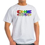 Adjust Your Perspective Light T-Shirt