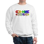 Adjust Your Perspective Sweatshirt