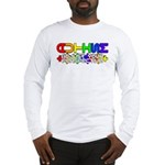 Adjust Your Perspective Long Sleeve T-Shirt