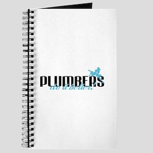 Plumbers Do It Better! Journal