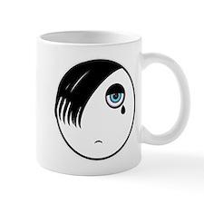 Emo Kid Mug